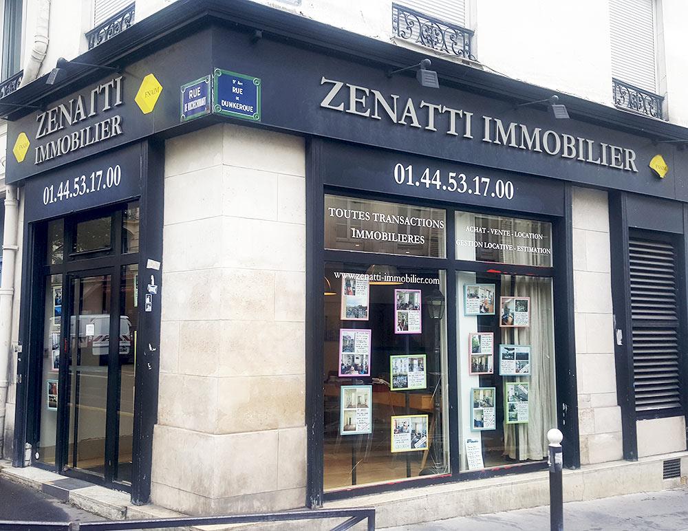 zenatti-agence-rochechouart